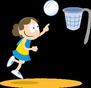 netball-practice