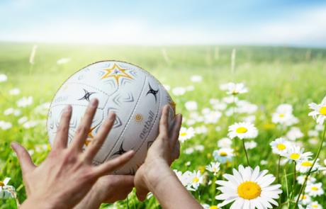 spring-netball
